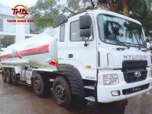 Xe chở xăng dầu Hyundai 26 khối HD360